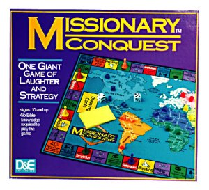 Missionary Conquest