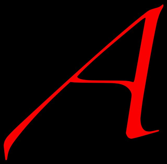 The Out Campaign: Scarlet Letter of Atheism